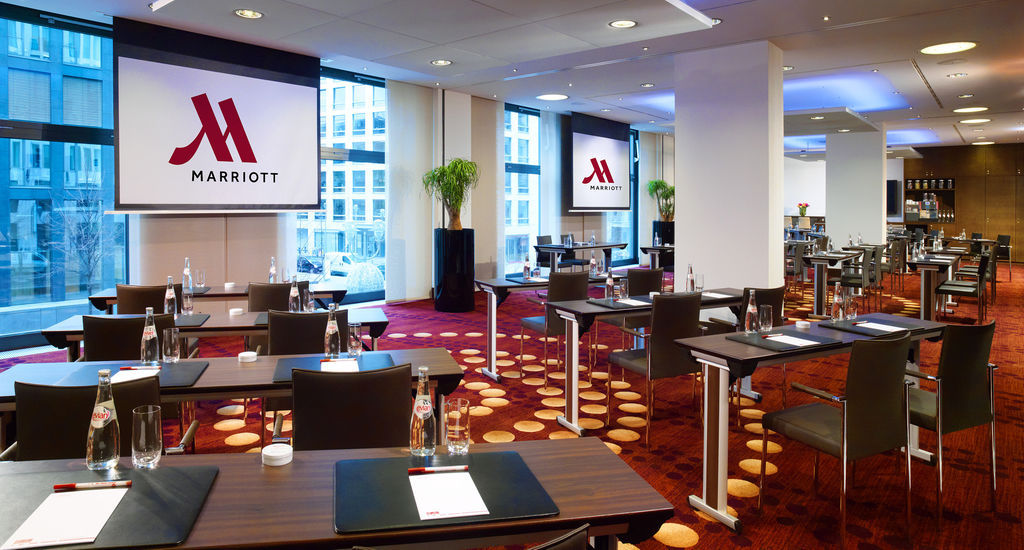 marriott case study harvard business Marriott corp's chairman and ceo must decide whether to recommend a restructuring of the company to the board of directors the proposal he is considering would split the marriott corp, a.